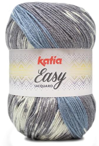 Katia Easy Jacquard 304