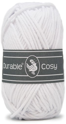 Durable Cosy 310 Wit