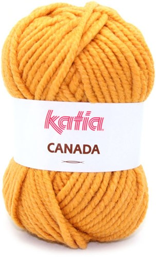 Katia Canada 31 Orange