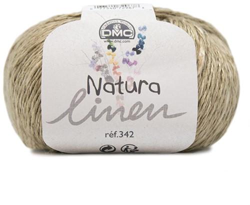 DMC Natura Linen 031