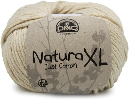 DMC Natura XL 31 Cream