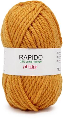 Phildar Rapido 1396 Girafe