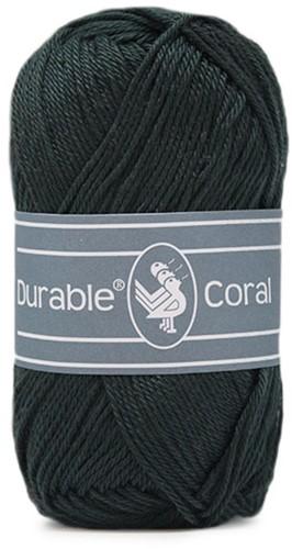 Durable Coral 324 Graphite