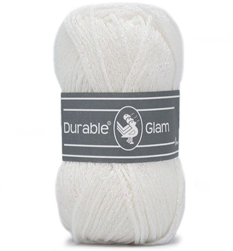 Durable Glam 326 Ivory