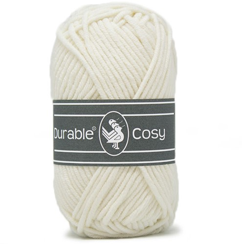 Durable Cosy 326 Ivoor