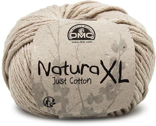 DMC Natura XL 32 Stone