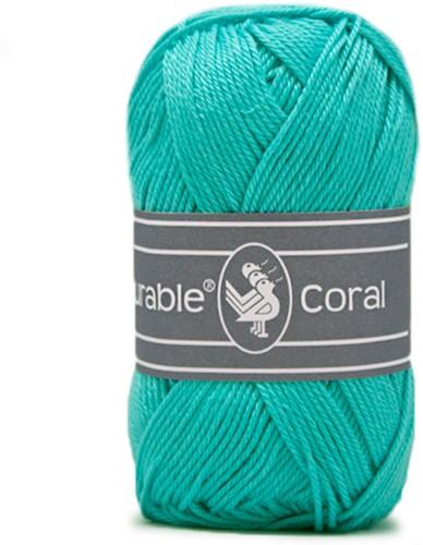 Durable Coral 338 Aqua