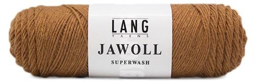 Lang Yarns Jawoll Superwash 339