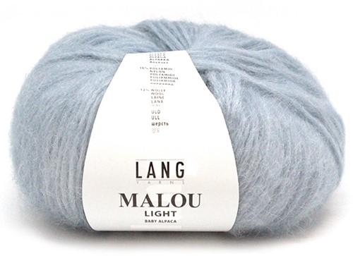 Lang Yarns Malou Light 33