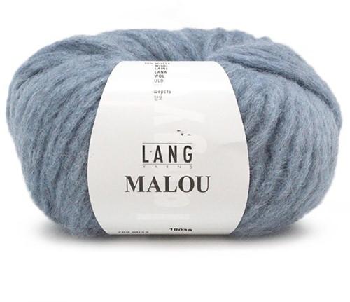 Lang Yarns Malou 33