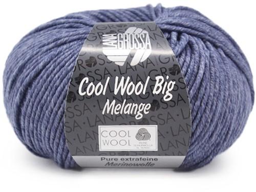 Lana Grossa Cool Wool Big Melange 341
