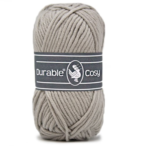 Durable Cosy 341 Taupe