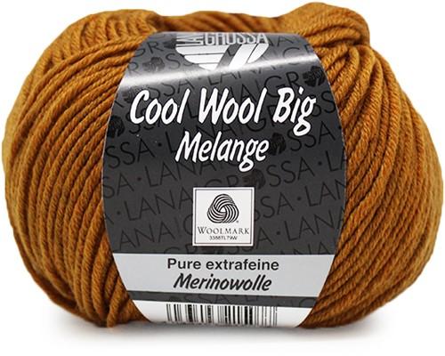 Lana Grossa Cool Wool Big Melange 343