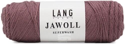 Lang Yarns Jawoll Superwash 348