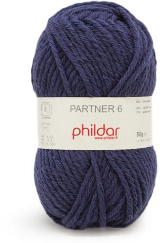 Phildar Partner 6 1085 Naval