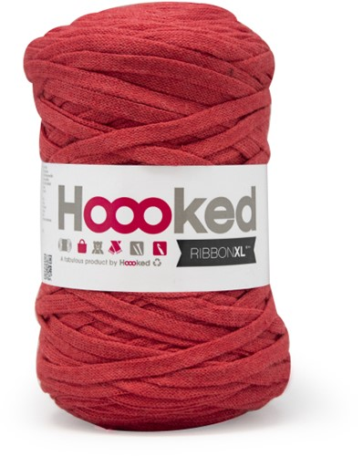 Hoooked RibbonXL 34 Lipstick Red