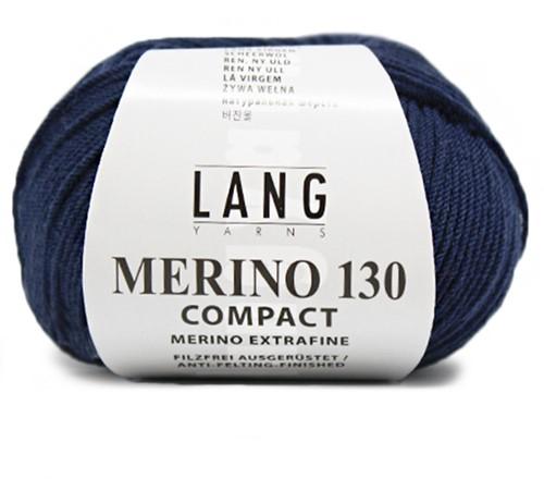 Lang Yarns Merino 130 Compact 35