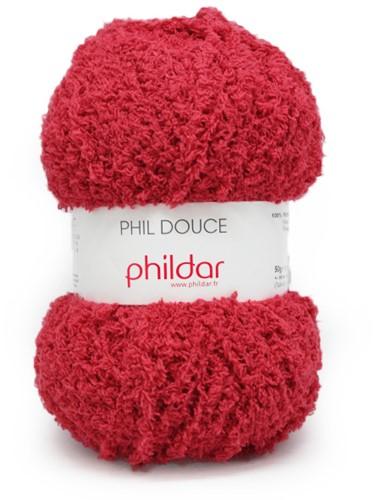 Phildar Phil Douce 1002 Framboise