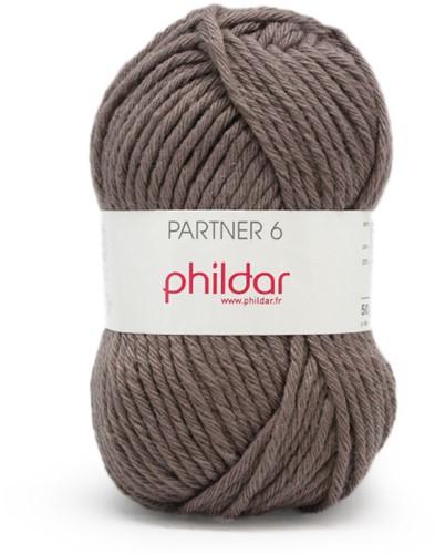 Phildar Partner 6 1123 Renne