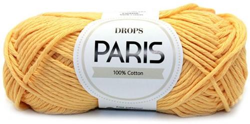 Drops Paris 35 Vanillegeel