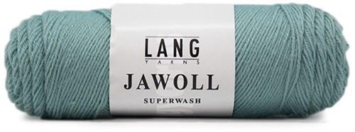 Lang Yarns Jawoll Superwash 372 Aqua