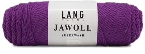 Lang Yarns Jawoll Superwash 380
