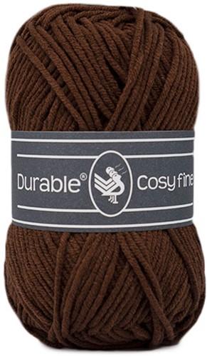 Durable Cosy Fine 385 Coffee