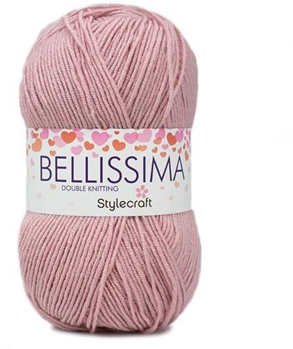 Stylecraft Bellissima DK 3975 Precious Posy