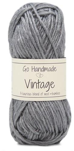 Go Handmade Vintage 39 Grey