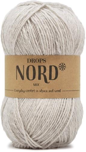 Drops Nord Mix 03 Pearl Grey