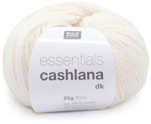 Rico Essentials Cashlana 3