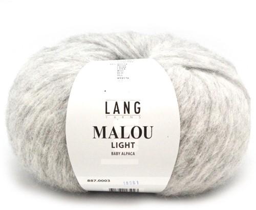 Lang Yarns Malou Light 3