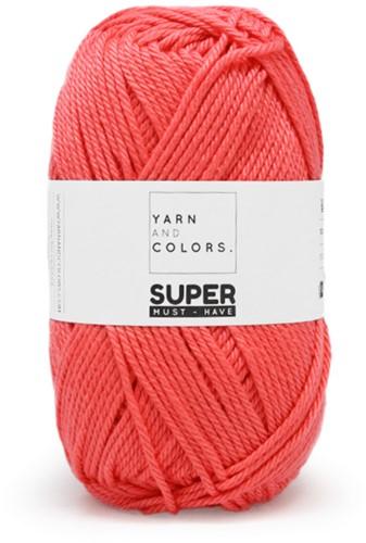 Yarn and Colors Shopper Haakpakket 2