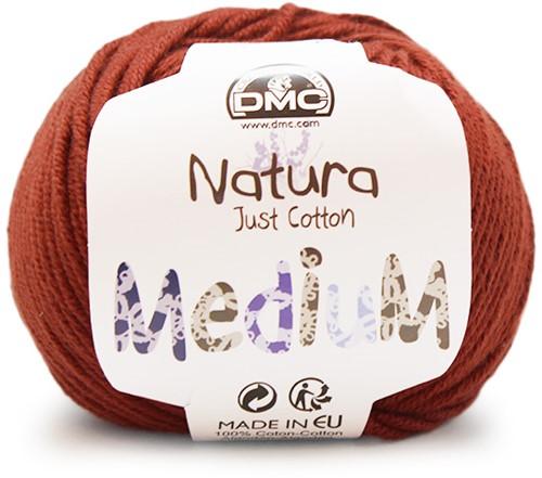 DMC Natura Medium 41 Sienne