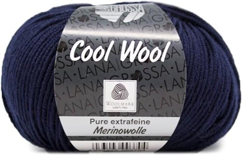 Lana Grossa Cool Wool 414