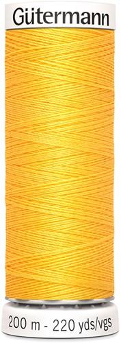 Gütermann Polyester Naaigaren 200m 417