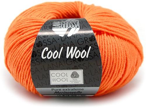 Lana Grossa Cool Wool 418