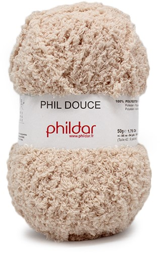Phildar Phil Douce 1327 Biche