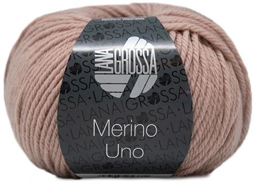 Lana Grossa Merino Uno 41 Light Brown