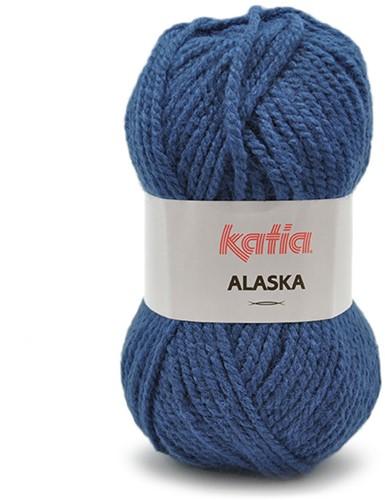 Katia Alaska 41 Medium blue