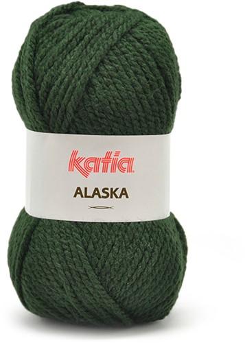 Katia Alaska 42 Dark green