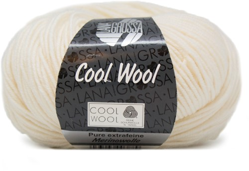 Lana Grossa Cool Wool 432