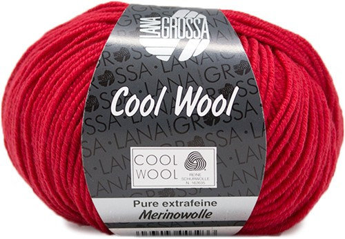 Lana Grossa Cool Wool 437