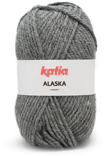 Katia Alaska 43 Medium grey