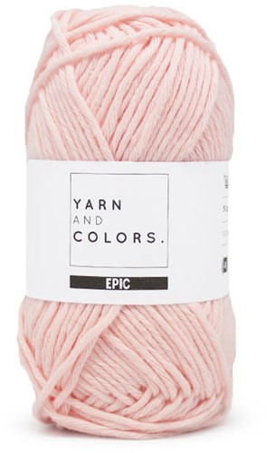 Yarn and Colors Moss and Cross Kussen Breipakket 3