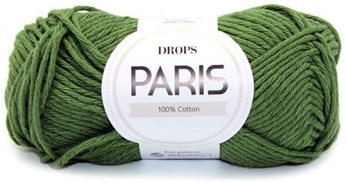 Drops Paris 43 Groen