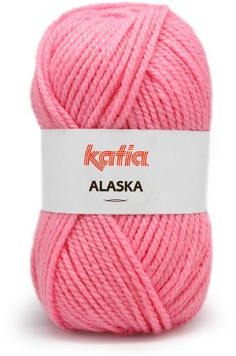Katia Alaska 44 Bubble gum