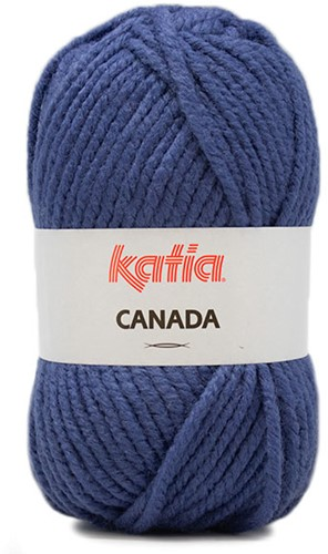 Katia Canada 44 Night blue