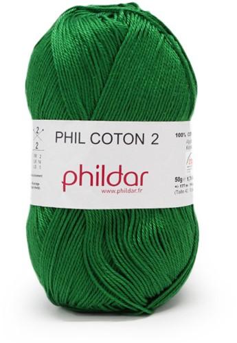 Phildar Phil Coton 2 1348 Golf