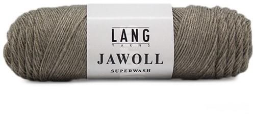 Lang Yarns Jawoll Superwash 45